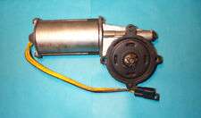 JEEP J-SERIES REAR TAILGATE WINDOW MOTOR With Factory GEAR  8129549 >  OEM NOS