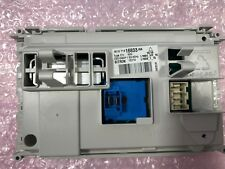 Scheda elettronica originale 480111104634 modulo lavatrice timer Ignis Whirlpool