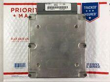Programmed 97 Ford Escort/Tracer Engine Control Unit ECU ECM OEM F7CF-12A650-DC