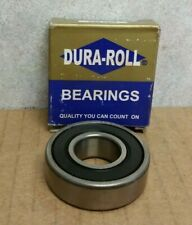 Dura-Roll 6203-2RS Bearing
