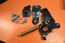 MTD / TROYBILT 753-05147 / 756-04325 / 732-04746 BRACKET / IDLER / SPRING & HDWR