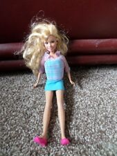 2001 MATTEL BARBIE DOLL HEAD 2007