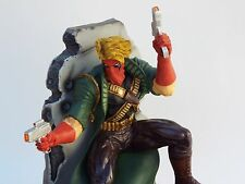 Grifter Wildstorm Sculpture Statue #250/2200 Jim Lee's Limited Edition 1/8 Scale