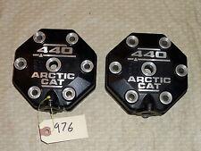 Arctic Cat - 1994 ZR 440 - Cylinder Head Milled Set 2 - 3004-742