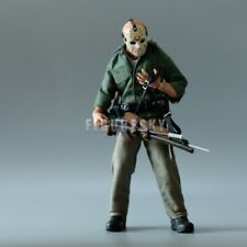 100% Handmade 1/12 Scale Accessory Sets fit Figure One:12 Jason Voorhees Friday