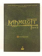 Kaamelott Livre II 2 L'intégrale / Coffret 3 DVD