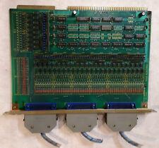 Fuji Electric PH-1 Card UM15A-B01 770 59 09(2) A