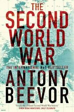 The Second World War-Antony Beevor, 9780753828243