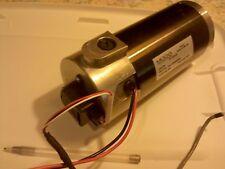 Moog DC Motor C34-L70W40M02E56 C34 Permanent Magnet 72V
