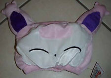 NEW! Pokemon SKITTY Halloween Costume HAT Cosplay