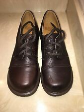 Vintage Ladies Doc Martens #8309 AW004 Oxfords 3 Eyelet UK Size 6 (USA 8)