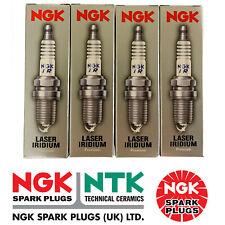 4 X GENUINE NGK SPARK PLUGS IFR6D10 5344 PREMIUM SPEC SPARK PLUGS