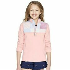NWT Vineyard Vines For Target Girls Pullover XS (4-5)