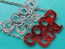 Alloy Family Friends Statement Fashion Necklaces & Pendants