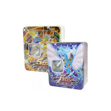 Yugioh TCG 5D's Power Tool Dragon And Ancient Fairy Dragon Collectible Tin Set