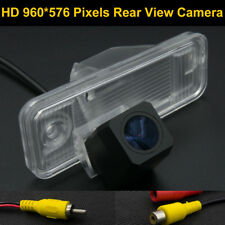 FOR Hyundai IX45 2013 2014 Santa Fe Car PAL HD Parking Backup  Rear View Camera