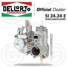 Dell`Orto/Spaco Si 24.24 Carburatore Impianto Alimentazione per Vespa 150 GL