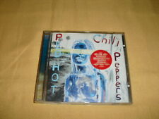 Red Hot Chili Peppers – By The Way CD Album