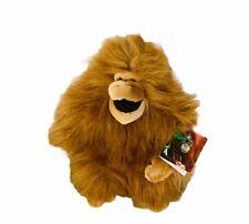 Orangutan plush stuffed animal Aurora CRES monkey furry NWT vtg tag chimpanzee