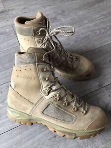 Lowa Elite Desert Boots Vibram Sole MOD Size UK 11.5