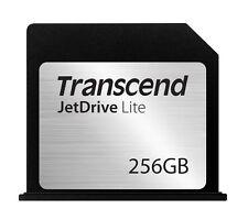"""256 Go Carte Mémoire Transcend JetDrive Lite 130 pour MacBook Air de 13"""""""
