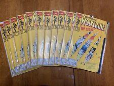 WOLVERINE vol 2 #50 Lot of 11 copies