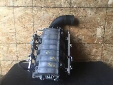 BMW E53 E60 E63 E65 E66 OEM 745I N62 V8 4.4L ENGINE FUEL RAIL & INTAKE MANIFOLD
