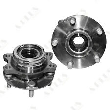 Front Wheel Hub Bearing Assembly For 04-09 Nissan Quest 03-07 Murano AWD FWD