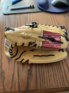 Rawlings Pro Preferred, Gold Glove Series 12.75