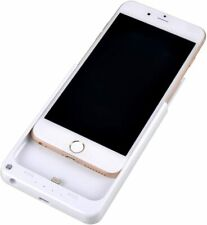 4800mAh iPhone 6 Plus Extended Battery Charger Power Bank Case Rechargeable LED