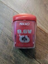 Nikko 9.6V 12V 200mA Model BT-1220-U7 R/C Charge Station 4-Hour Charger Adapter