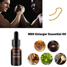 Essential Oil Penis-Enlargement Increase Growth Extension Delay Cream For Man QH