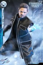 Soosootoys 1/6 SST011 Iceman Mutant Bobby Drake Shawn Ashmore 12inch Male Figure