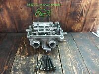 1999 Honda ST1100 ST 1100 Oem left side cylinder heads with cams, caps, bolts