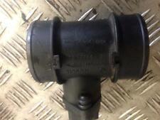 2002 MK2 VAUXHALL CORSA C 1.2 3DR HATCH MAF AIR FLOW MASS METER 0280218031