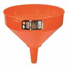 """IIT 16307 10"""" Jumbo Plastic Funnel"""