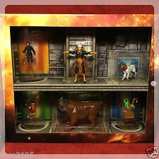 Hasbro Marvel Legends THE COLLECTOR'S VAULT Set LE 2016 SDCC COMIC CON Exclusive