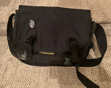 Timbuk2 Black Messenger Bag