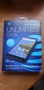 Att prepaid cell phone Radiant Core