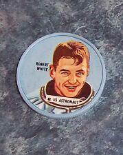 Dare Foods ,Krun-Chee ,Gordon's Krun-Chee  Space Coins 1960's # 48 Robert White