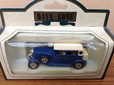 """Days Gone"" By Lledo Plc Rolls Royce ""D"" Back"