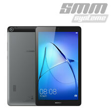 """Tablet Huawei MediaPad T3 1024 x 600 7"""" Grau Wi-Fi GPS Android 6.0 Bluetooth"""