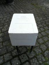 Isolierbox Kühlbox Styropurbox Transportbox Box Kiste Zelten Kühlen