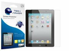 Tech Armor AntiGlare Screen Protector [2-Pack] for Apple iPad 4, 3 & 2