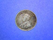Canada - 5 Cents - 1920 - KM# 22a - 0.8000 Silver
