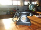 Vintage Bakelite Telephone Phone