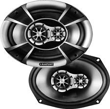 Blaupunkt GTX-693HP 6x9 Inch Triaxial Oval Coaxial Car Speaker (440W 110 RMS)