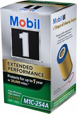 Mobil 1 (M1C-254A) Extended Performance Oil Filter