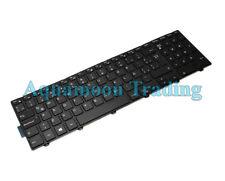New Dell 7TT4J Spanish Latin Teclado Inspiron 3541 3542 3543 5547 5548 Backlight