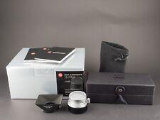 Leica M 28mm 5.6 Summaron 6 bit 11695 foto-GOERLITZ acquisto + vendita